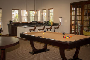 community amenities at Canyon Club at Perry Crossing apartments in Plainfield IN