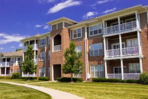Canyon Club at Perry Crossing apartments in Plainfield IN